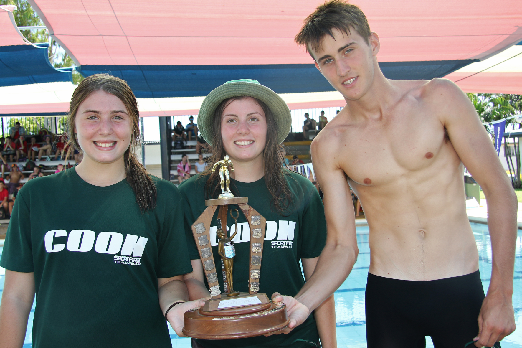 Phillip Dominate Swimming Carnival