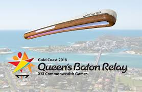 Gold Coast 2018 Commonwealth Games Queen's Baton Relay