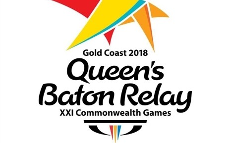 2018 Commonwealth Games Queen's Baton Relay
