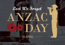 Commemorating 100 Years of ANZAC