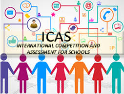 ICAS Science Competition Success